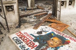 Transisi Tak Menentu Memicu Bentrokan Maut di Kongo
