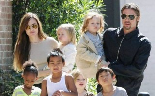 Brad Pitt Sedih Digugat Cerai Angelina Jolie