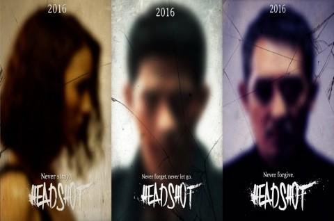 Headshot, Film Baru Iko Uwais Diedarkan di Amerika dan Eropa