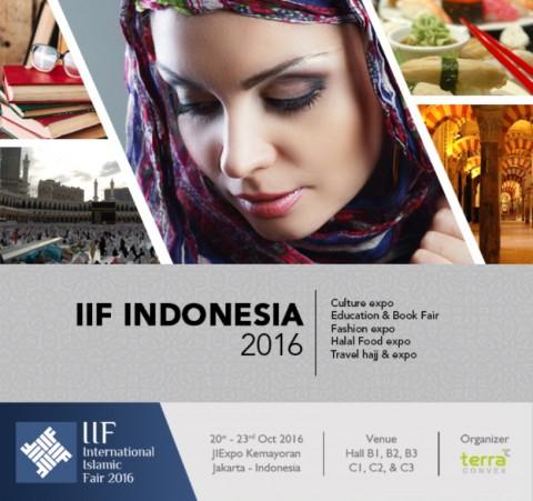 International Islamic Fair 2016, Gali Potensi Pendidikan Islami