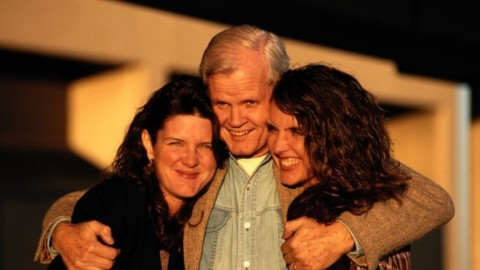 Hubungan yang Dekat dengan Keluarga Membuat Orangtua Panjang Umur