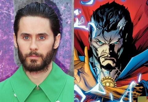 Jared Leto Hampir Perankan Doctor Strange
