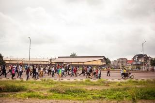Gara-Gara Prajurit Mabuk, 13 Orang di Kongo Tewas