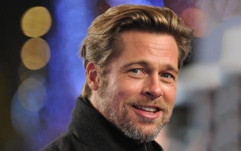 Polisi Bantah Periksa Brad Pitt Terkait Kekerasan Anak