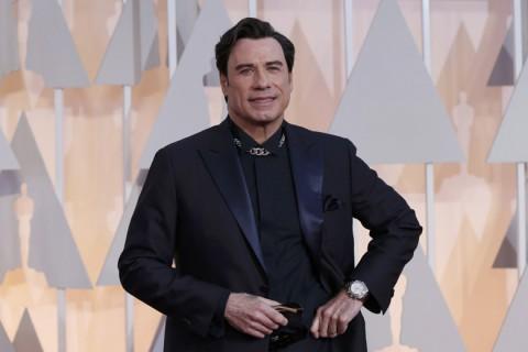 John Travolta Kembali Ungkap Tragedi Kematian Putranya