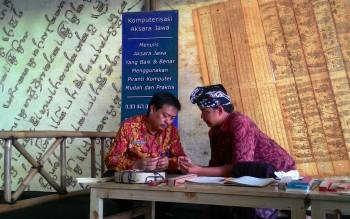 Mengenal Ragam Naskah Kuno di Festival Naskah Nusantara