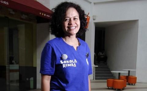 Mira Lesmana: Sinema di Indonesia Harus Merayakan Keragaman