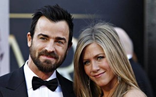 Suami Jennifer Aniston Kasihani Anak Brad Pitt & Angelina Jolie