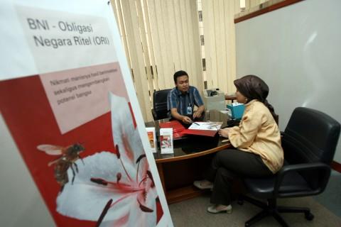 Indonesia Pecah Rekor Jual Surat Utang Di Atas Rp600 Triliun