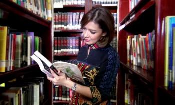 Perihal Membaca dan Kegemaran akan Buku