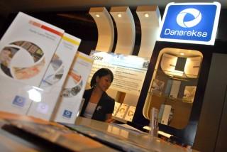 Genjot Investor Ritel, Danareksa Jalin Kerja Sama dengan Bank Mandiri