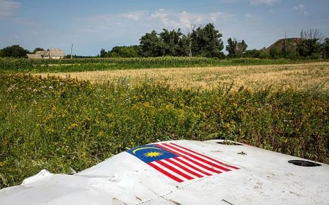 Tim Investigasi Pastikan Rudal Separatis Hantam MH17