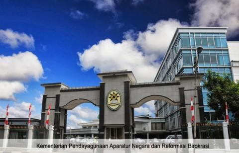 Kemenpan RB Klaim tak Anti Lembaga Nonstruktural