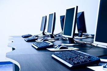 PC Sebagai Perangkat Utama Sebuah Perusahaan