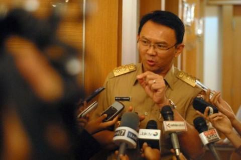 DKI Bakal Cek Peruntukan Rumah Ibadat GBKP Pasar Minggu