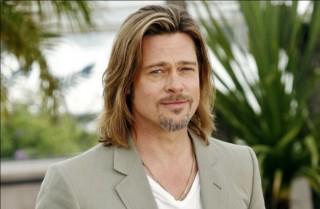 Syarat Bertemu Anak, Brad Pitt Harus Tes Narkoba