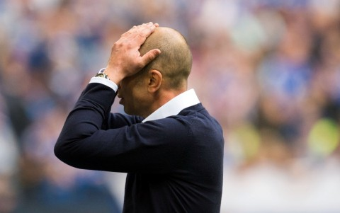 Roberto Di Matteo Dipecat Aston Villa