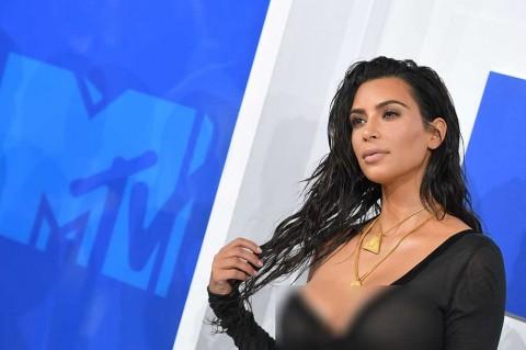 Kim Kardashian Dirampok, Perhiasan Jutaan Dolar Raib