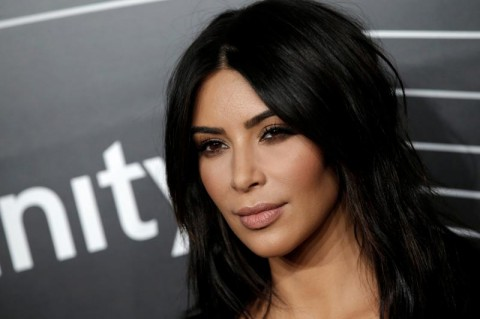 Kim Kardashian Dirampok, Polisi Interogasi Paparazzi