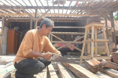 Ada 20 Ribu Rumah Tak Layak Huni di Kabupaten Bandung