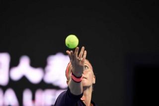 Kvitova ke Perempat Final Tiongkok Terbuka