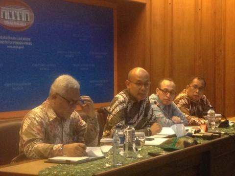 ASEAN-Uni Eropa Tukar Info Intelijen Hadapi Ancaman Keamanan