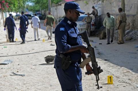 Militan Somalia Gempur Kenya, Enam Warga Tewas
