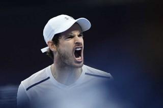 Murray Melaju ke Semifinal Tiongkok Terbuka