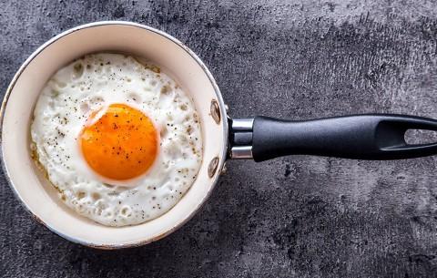 Sering Makan Telur, Aman atau Berbahaya?
