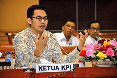 KPI Minta Dewan Segera Tuntaskan Pembahasan Izin Siar Televisi Swasta