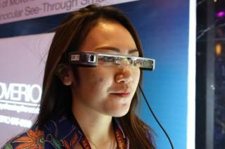 Epson Gandeng DJI Kembangkan Aplikasi untuk Moverio BT-300