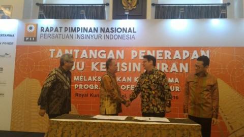 PII Siap Cetak Insinyur Profesional Indonesia
