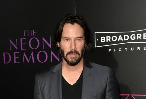 Sutradara Bekali Keanu Reeves Ilmu Bela Diri Tingkat Tinggi