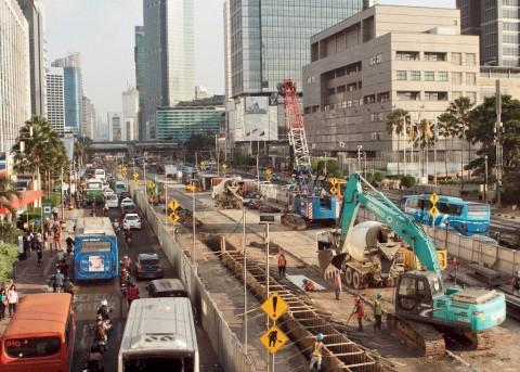 Insinyur Indonesia Siap Dukung Pembangunan Infrastruktur Berkualitas
