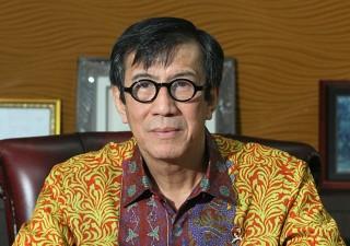 Menteri Yasonna tak Bermaksud Meringakan Hukuman Koruptor