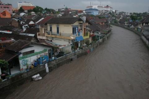 Ekohidrologi Solusi Atasi Krisis Air di Yogyakarta