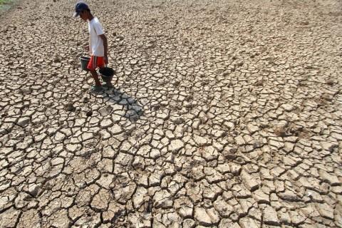 19 Persen Masyarakat DIY Sulit Mengakses Air Bersih