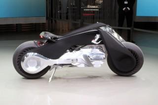 Merayakan Ulang Tahun Ke-100, BMW Kenalkan Motor Konsep Baru