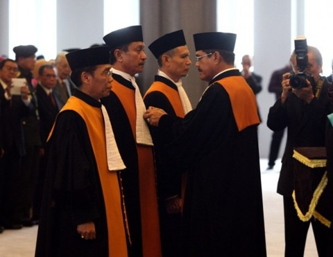 Komisi III akan Minta Penjelasan KY dan MA Soal Lima Hakim Agung Cacat Syarat