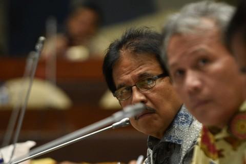 300 ribu Bidang Tanah di DKI tak Bersertifikat