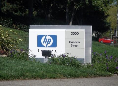 HP Siap Pecat 4.000 Karyawan