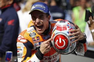 Tercepat di Sesi Pemanasan, Marquez Yakin Menang
