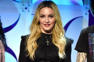 Madonna, Billboard Woman of the Year 2016
