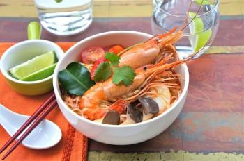 Mengapa Makanan Thailand Digemari Masyarakat Dunia?