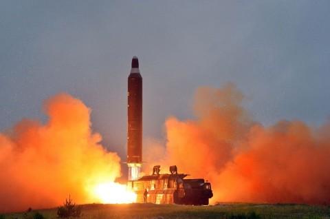 Korsel Konfirmasi Misil Korut Meledak usai Diluncurkan