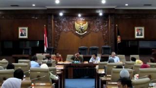 Legislatif Desak Eksekutif DI Yogya Terbitkan Pergub Gepeng