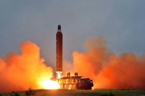 AS Deteksi Peluncuran Kedua Misil Musudan Korut
