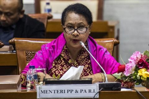 Menteri Yohana: IDI Wajib Patuh pada Undang-undang