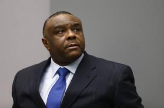 Suap Saksi, Mantan Wapres Kongo Dihukum Pengadilan Internasional