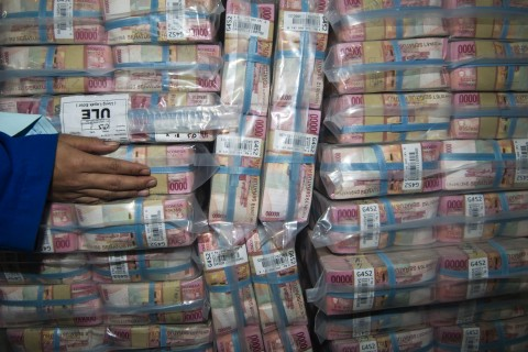 Lima Tahun, Total Pinjaman JBIC ke Indonesia USD8 Miliar